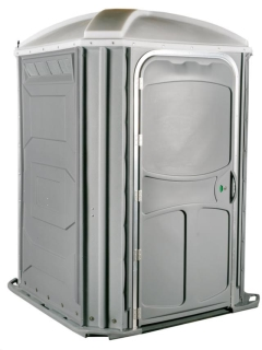 Rental store for PORTABLE RESTROOM COMFORT XL CONST in Mt Pleasant MI