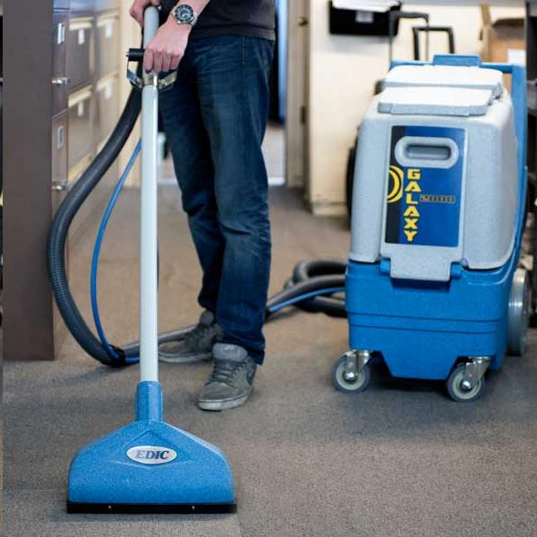 Rent Rug & Floor Care Equipment