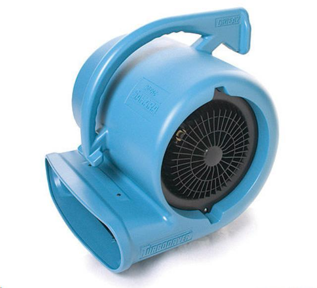Rent Heaters & Fans